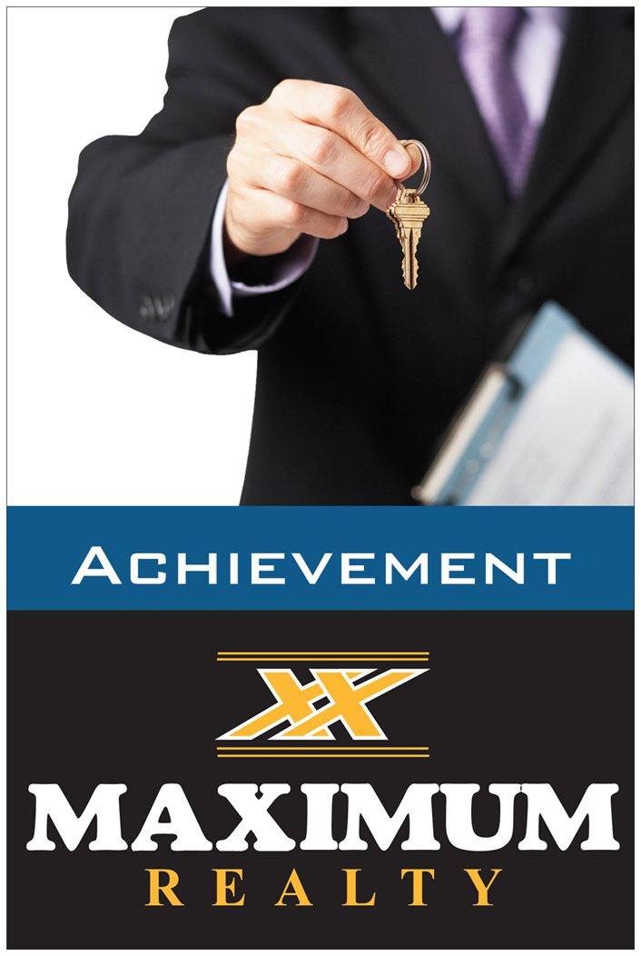 Maximum Realty Ltd